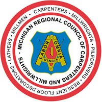 Michigan Regional Council of Carpenters and Millwrights Endorse John Cherry