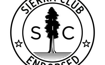 Michigan Chapter of Sierra Club Endorses John Cherry