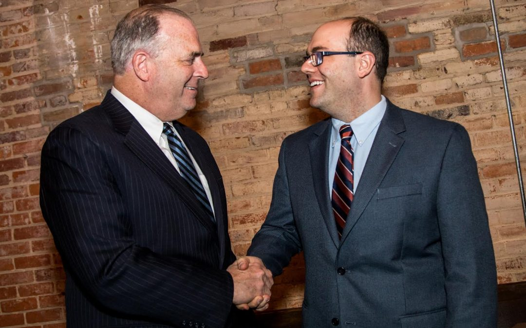 Congressman Dan Kildee endorses John Cherry for State Representative
