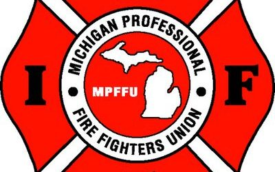 Michigan Professional Firefighters Union Endorse John Cherry